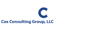Cox Consulting Group Logo
